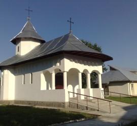 Capela Centru de Ingrijire si Asistenta Targu Neamt