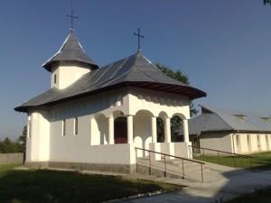 Capela Centrului de Ingrijire si  Asistenta Targu Neamt